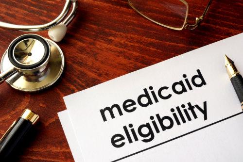 medical elligibility